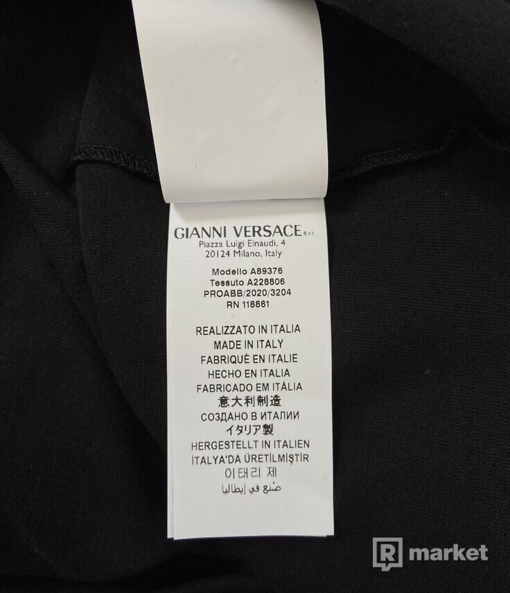 Versace SS21 tričko pánske M