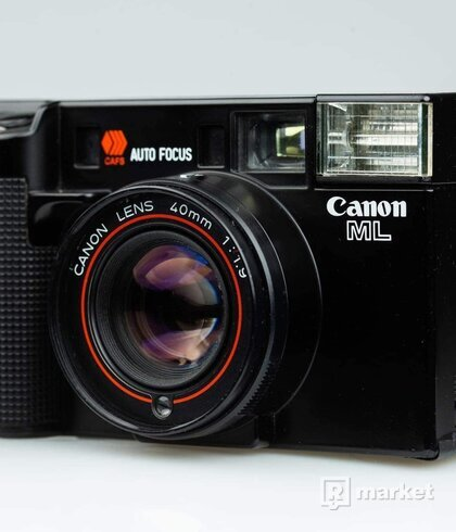 Canon AF35ML