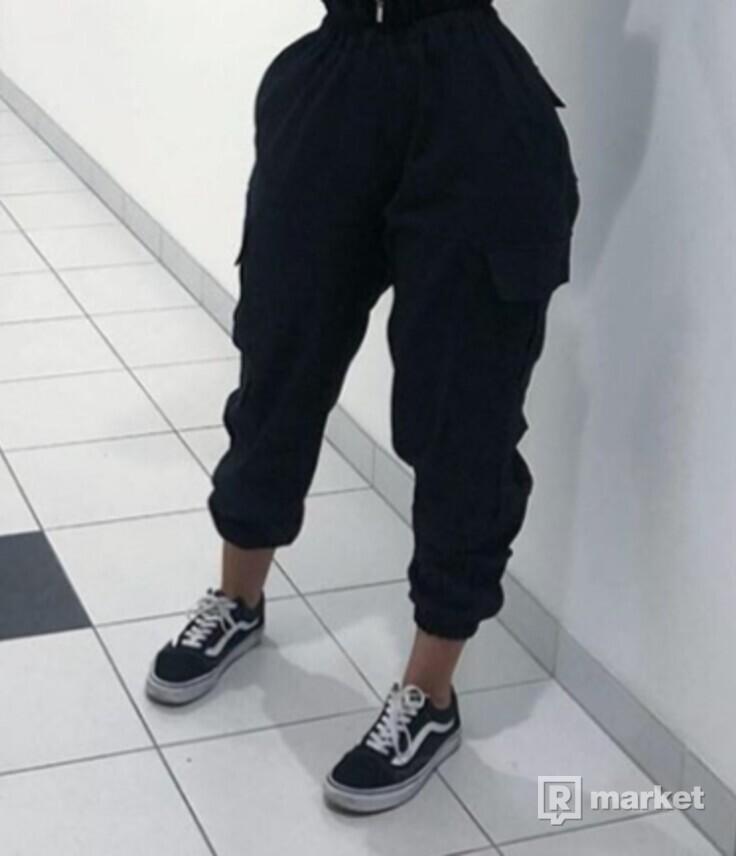 Strap Jeans od BIANCA STUDIO