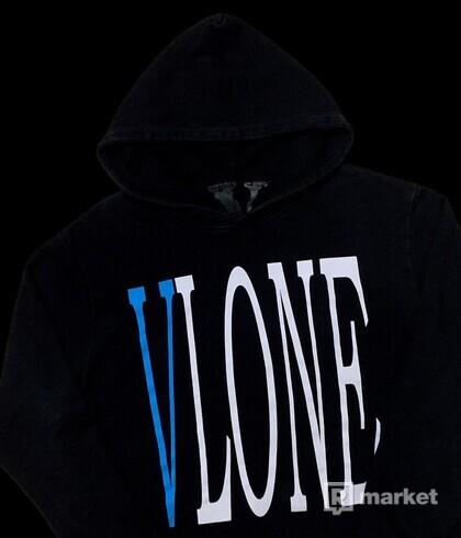 Vlone barneys hoodie