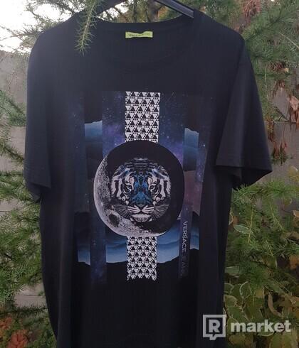 Versace Tiger T-shirt