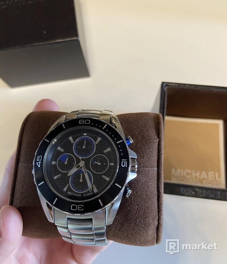 Panske Michael Kors hodinky
