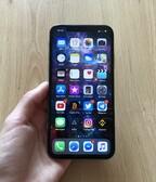 iPhone X 64GB biely v záruke, neblokovaný
