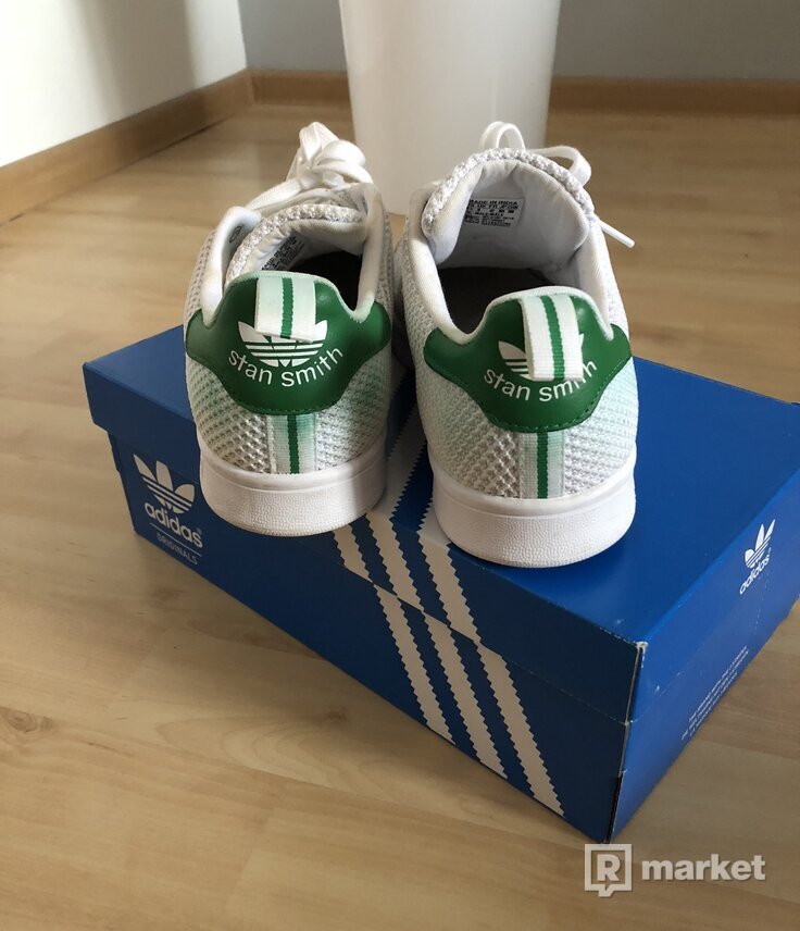 Boty Adidas Stan Smith 42