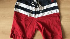 KITH USA šortky rare size S, nosené