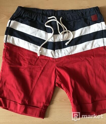 KITH USA šortky rare size S 15854101b60