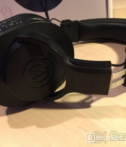 Sluchátka Audio Technica ATH-M20X