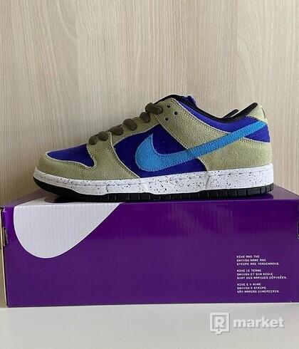 "Nike Dunk Low SB ""Celadon"""