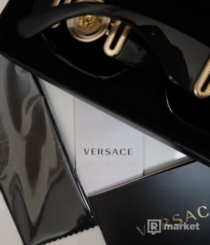 Versace VE4361 GB1/87