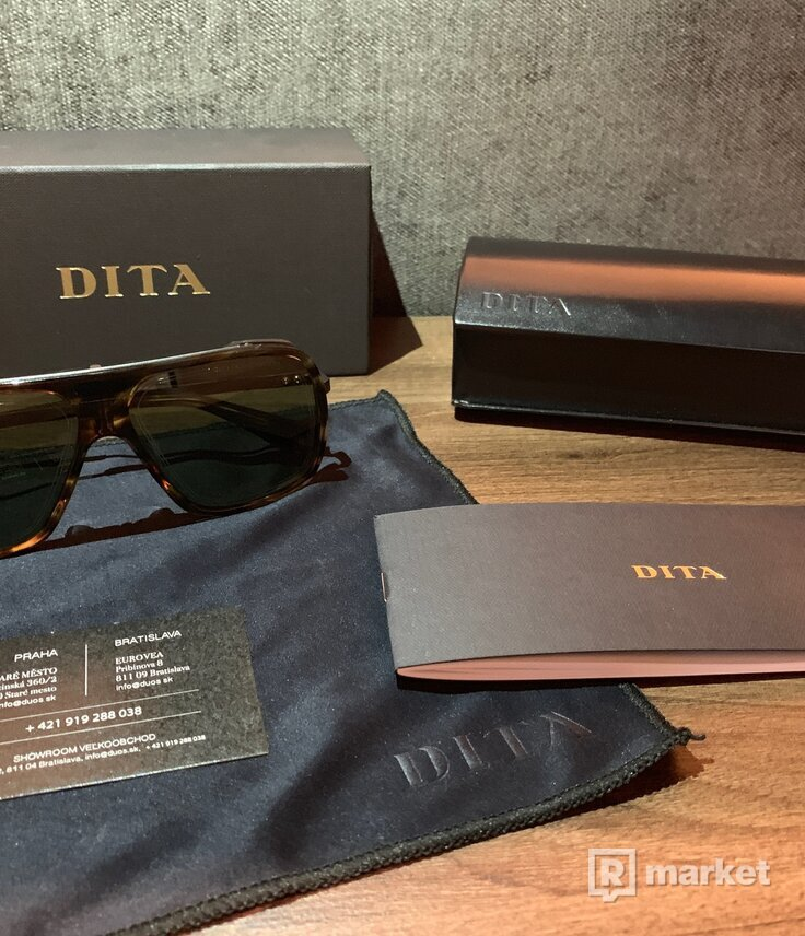 Predám okuliare DITA Endurance 79