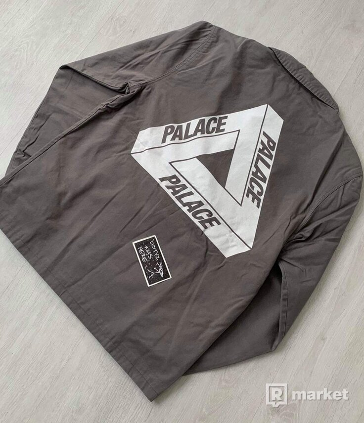 GRAIL 2014 Palace Og Tri Ferg Coach Jacket