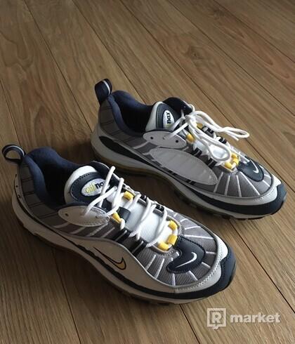 """Nike Air Max 98 """"FEARLESS 90S"""""""