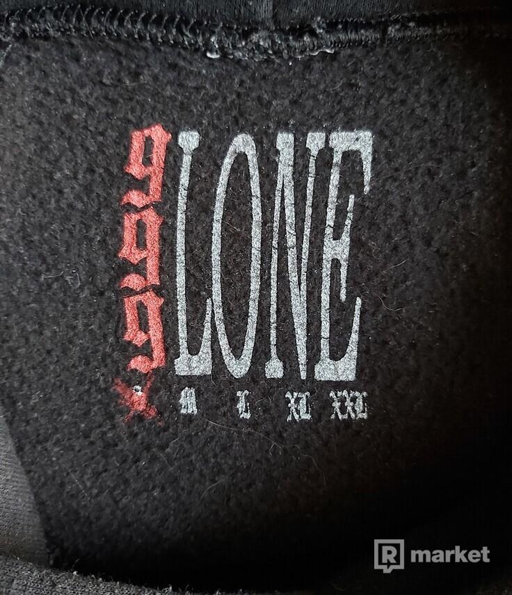 RARE VLONE x Juice Wrld Graphic