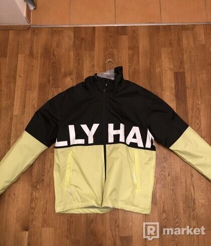 Helly Hansen windbreaker