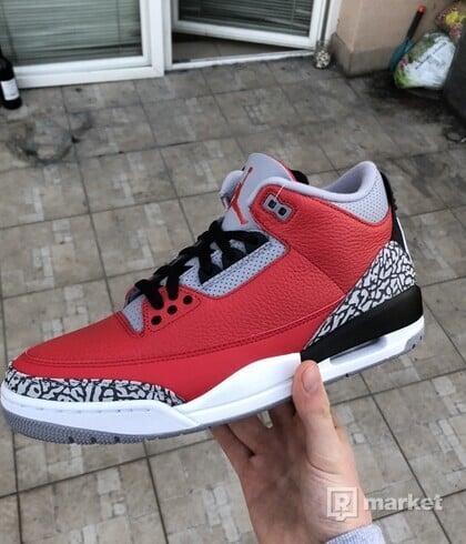 Jordan 3 Chi