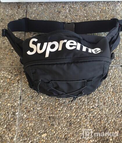 Supreme waistbag ss17