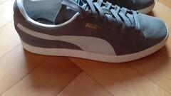 Puma | Beige crema | Suede