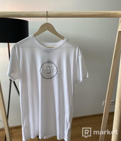 tričko SIKSILK