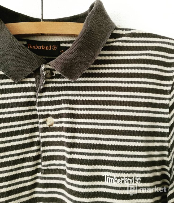 Timberland polo tričko