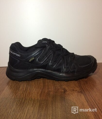 Salomon goretexové topánky