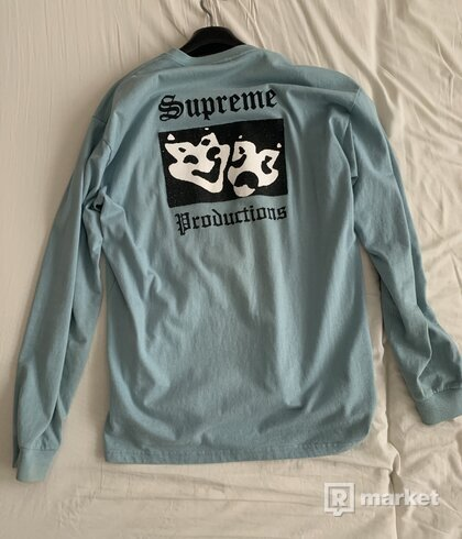 Supreme Productions LS