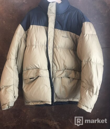 Pepe jeans puffer jacket