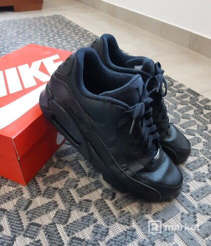 Nike Max 90 Leather