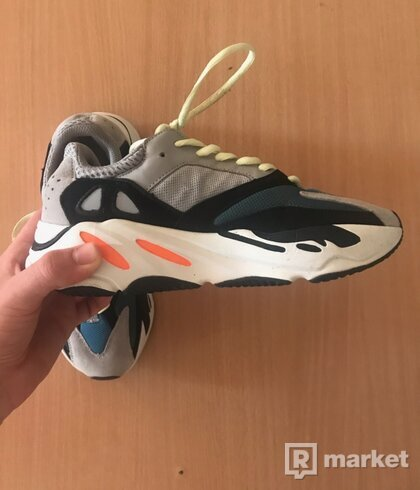 YEEZY 700 WAVE RUNNER 9,5/10 US 7