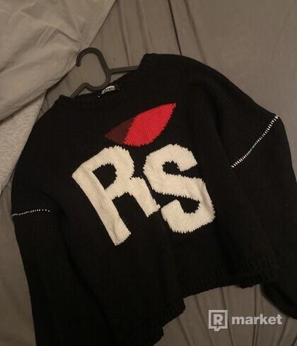 Raf Simons sveter