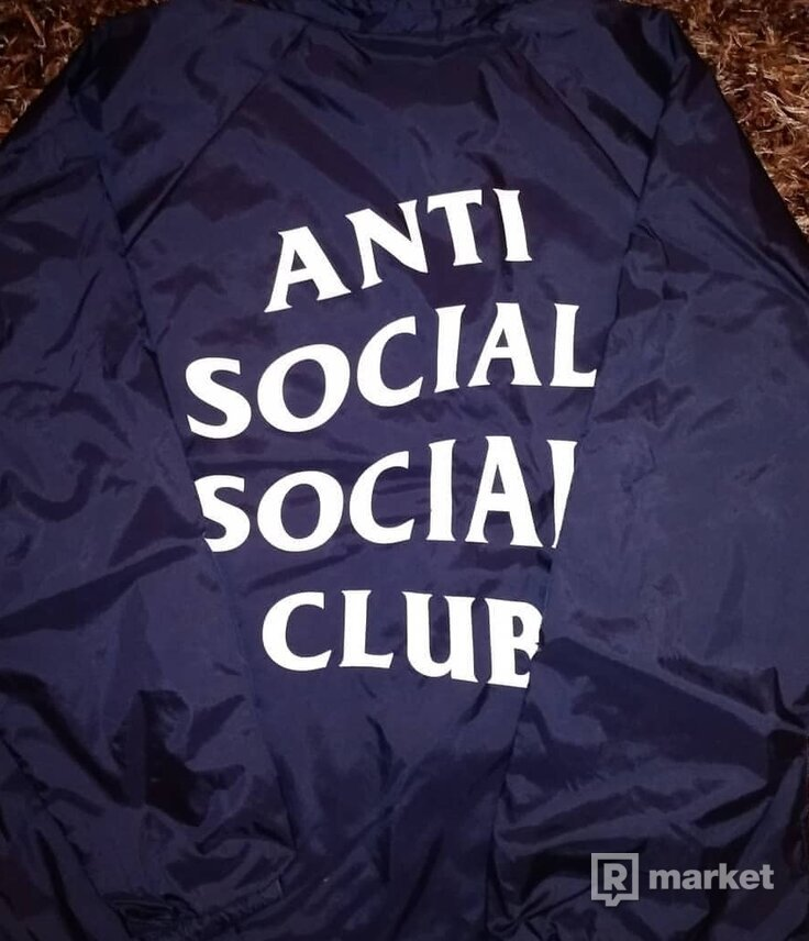 Antisocialsocial club