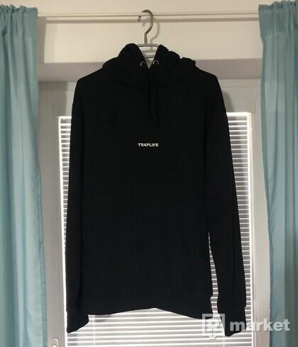 Predám Trap Life hoodie