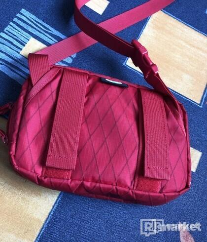 Supreme shoulder bag fw 18