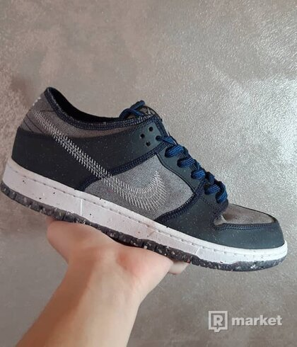 Nike Dunk Crater