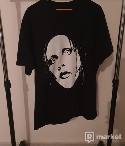 Superrradical Marilyn Manson