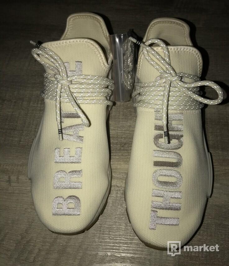 adidas PW Human Race NMD TR beige (AC7361) | KIX-FILES