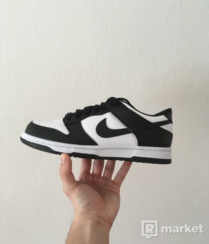 Nike Dunk Low Panda [39]