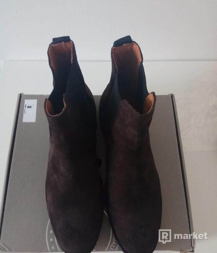 HM Chelsea Boots (Premium Quality)
