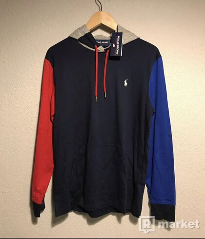 Polo Ralph Lauren hoodie
