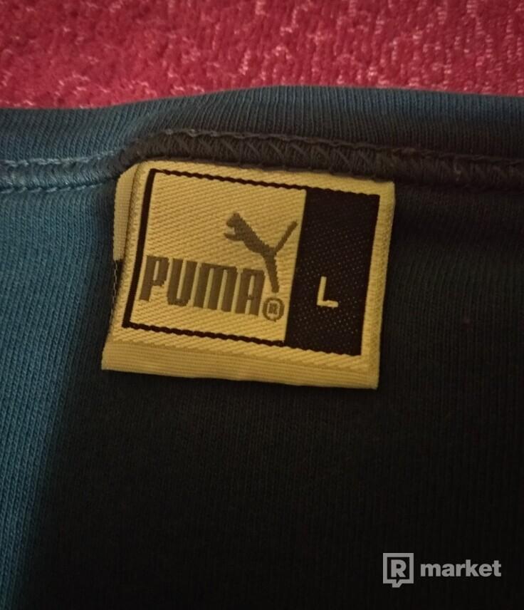 Puma vintage tee