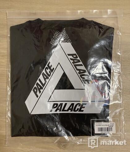 PALACE TRI-FERG Colour Blur Tee