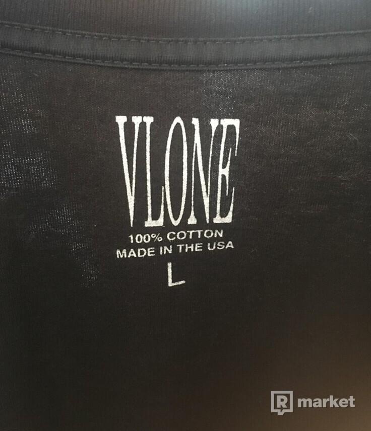 Rare Vlone Longsleeve