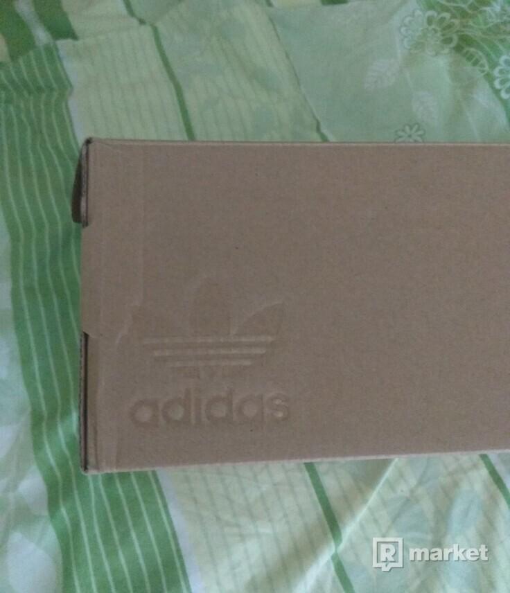 Pusha T And adidas Originals Present The EQT Support Ultra