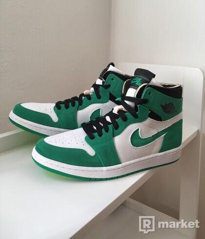 Air Jordan 1 Zoom Stadium Green [42]