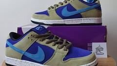 "Nike Low Dunk SB ""Celadon"""