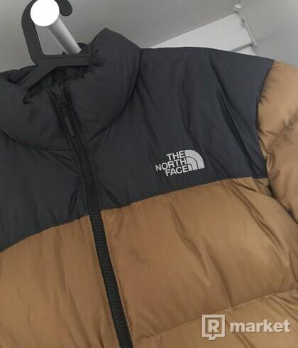 The North Face zimní bunda