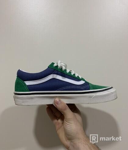 Vans topánky