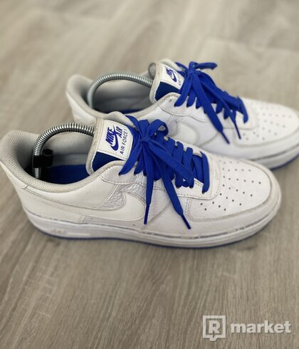 Nike air force uninterrupted