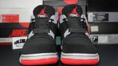 """Air Jordan Retro 4 OG """"Bred"""""""