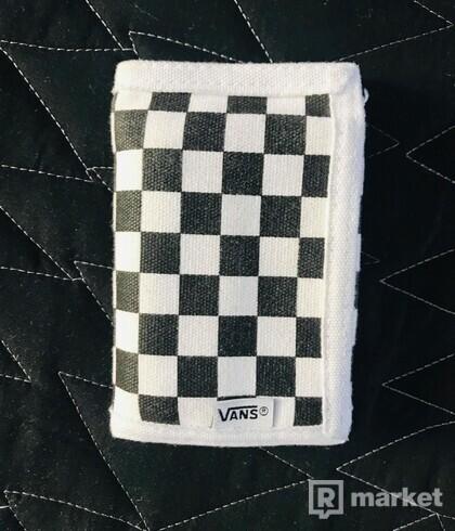 Peňaženka Vans