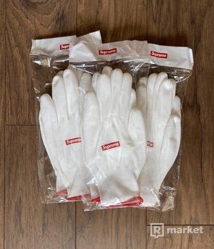 Supreme Rubberized Gloves